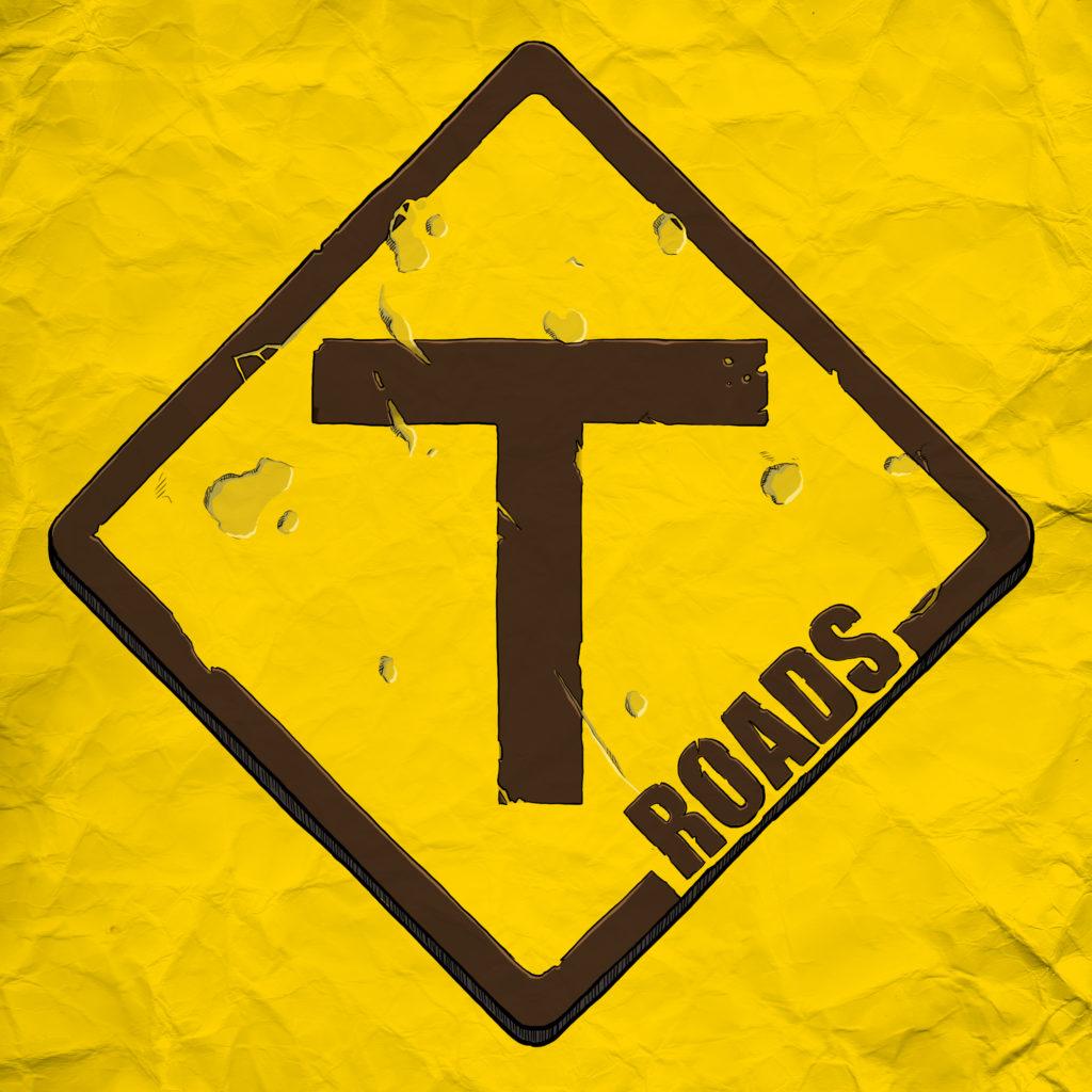 """Album """"T. Roads"""""""