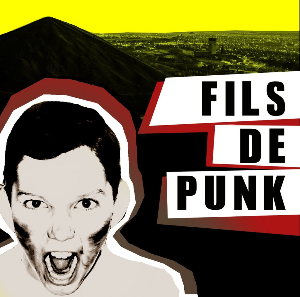 """Compilation """"Fils de Punk"""""""